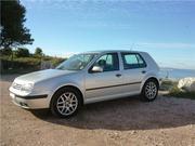 Volkswagen Golf IV 1.9 TDI 90