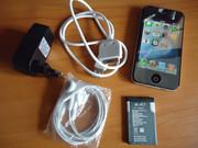 Продам новый мобильный телефон IPhone 4GS Dual-Sim. Недорого. Срочно