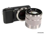 продам фотоаппарат sony nex 3