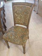Продам банкетные стулья 190 шт