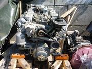 Продам двигателя ямз-238, 238 турбо, камаз с военного хранения