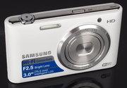 Продам фотоаппарат  Samsung  Smart  Camera   ST 150 F HD