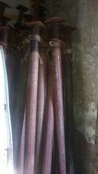 стойка телескопическая для опалубки