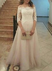 Продам Вечернее-Свадебное Платье!!!