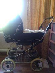 Уральск детская коляска
