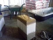 Мини завод для теплоблоков и стройматериалов под мрамор Евро-1000(АВСП