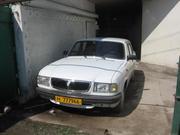ГАЗ 3110 Волга,  1998г.в.,  пробег 30 000км,  в отличном состоянии