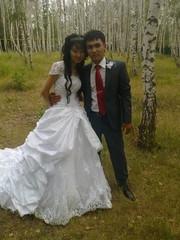 Продажа Свадебные платья Уральск, купить Свадебные платья Уральск
